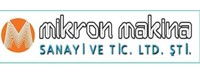 Mikron Makina San. ve Tic. Ltd. Şti.