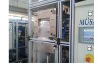 MUSAN Cryogenic Dry Ice Machines