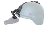 T-Mount 951-Helmet mount